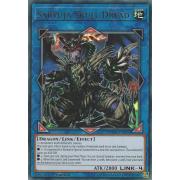 DUDE-EN026 Saryuja Skull Dread Ultra Rare
