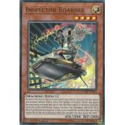 DUDE-EN031 Inspector Boarder Ultra Rare