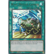 DUDE-EN039 Wave-Motion Cannon Ultra Rare