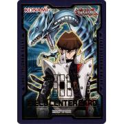 DUDE-ENF08 Token Seto Kaiba and Blue-Eyes White Dragon Ultra Rare