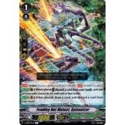 V-EB09/033EN Fowling Net Mutant, Splaseizer Rare (R)