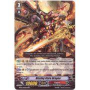 BT02/005EN Blazing Flare Dragon Triple Rare (RRR)