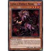 CHIM-FR027 Luna l'Esprit Noir Commune