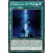CHIM-FR061 L'Héritage du Monde Commune