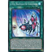 CHIM-FR062 L'Œil Maléfique de Gorgoneio Super Rare