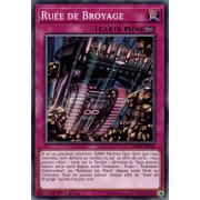 CHIM-FR076 Ruée de Broyage Commune