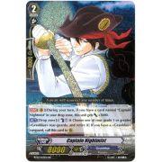 BT02/013EN Captain Nightmist Double Rare (RR)