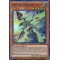 CHIM-EN023 Gizmek Yata, the Gleaming Vanguard Super Rare