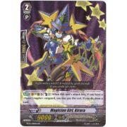 BT02/018EN Magician Girl, Kirara Double Rare (RR)