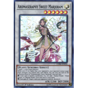 CHIM-EN034 Aromaseraphy Sweet Marjoram Super Rare