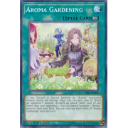 CHIM-EN059 Aroma Gardening Commune