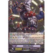 BT02/021EN Unite Attacker Rare (R)