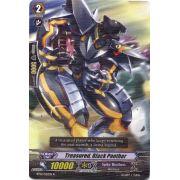 BT02/022EN Treasured, Black Panther Rare (R)