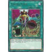 CHIM-EN083 Tyrant Farm Rare