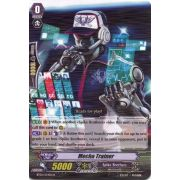 BT02/024EN Mecha Trainer Rare (R)
