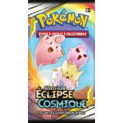 Booster Pokémon SL12 Soleil et Lune 12 Éclipse Cosmique