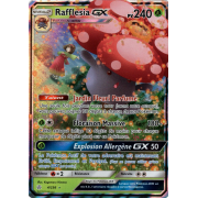 SL12_4/236 Rafflesia GX Ultra Rare