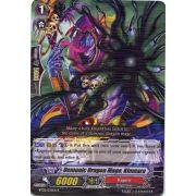 BT02/032EN Demonic Dragon Mage, Kimnara Rare (R)