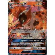 SL12_35/236 Volcarona GX Ultra Rare