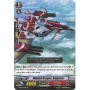 BT02/034EN Winged Dragon, Skyptero Rare (R)