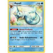 SL12_42/236 Aquali Peu commune