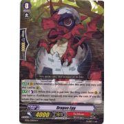 BT02/035EN Dragon Egg Rare (R)