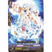 BT02/036EN Top Idol, Aqua Rare (R)