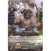 BT02/039EN Scientist Monkey Rue Rare (R)