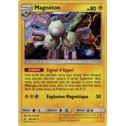SL12_69/236 Magnéton Holo Rare