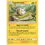 SL12_73/236 Togedemaru Peu commune