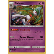SL12_82/236 Gallame Holo Rare