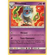 SL12_88/236 Rhinolove Rare