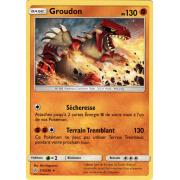 SL12_113/236 Groudon Rare
