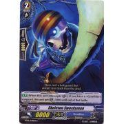 BT02/049EN Skeleton Swordsman Commune (C)