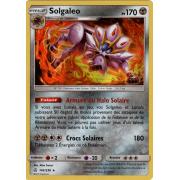 SL12_142/236 Solgaleo Holo Rare