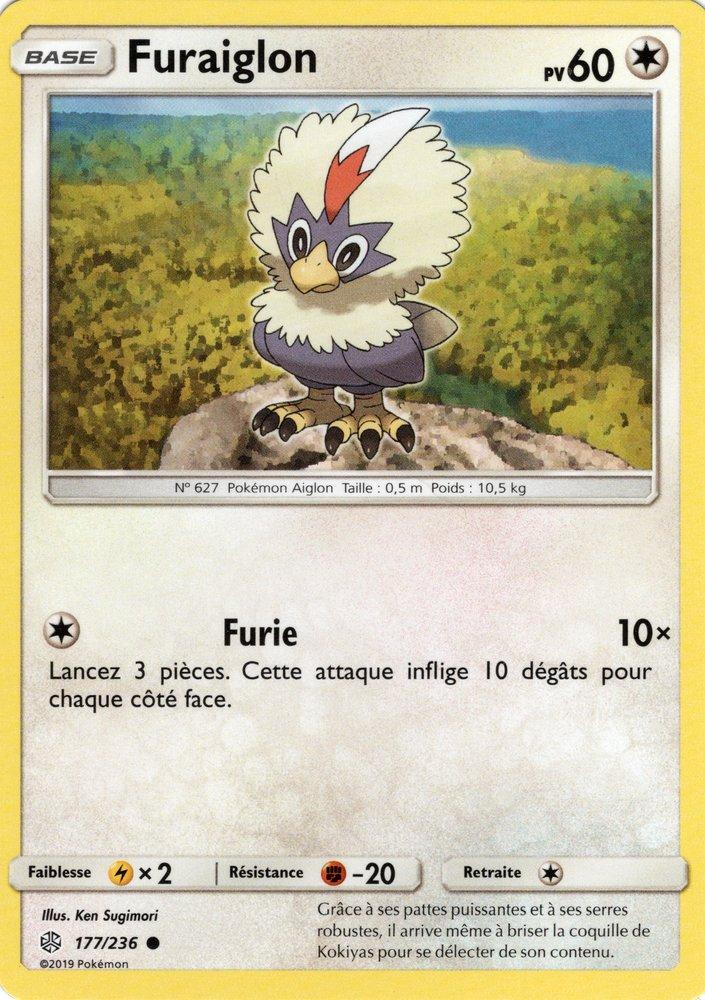 SL12_177/236 Furaiglon Commune