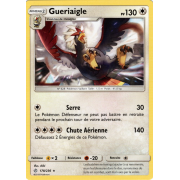 SL12_178/236 Gueriaigle Rare
