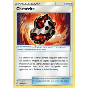 SL12_185/236 Chimérite Peu commune
