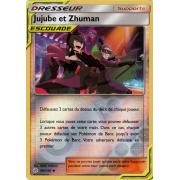 SL12_186/236 Jujube et Zhuman Inverse