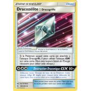 SL12_190/236 Dracozélite: Dracogriffe Peu commune