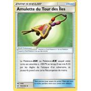 Amulette du Tour des Îles