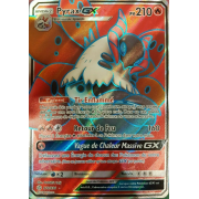 SL12_213/236 Pyrax GX Full Art Ultra Rare