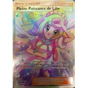 SL12_230/236 Pleine Puissance de Lilie Full Art Ultra Rare