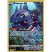 SL12_240/236 Froussardine Holo Rare