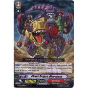 BT02/069EN Chaos Dragon, Dinochaos Commune (C)