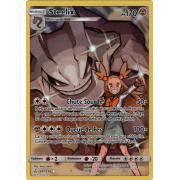 SL12_247/236 Steelix Holo Rare