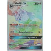 SL12_262/236 Silvallié GX Hyper Rare