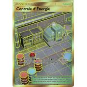 SL12_269/236 Centrale d'Énergie Secret Rare