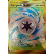 SL12_271/236 Énergie de Pioche Secret Rare