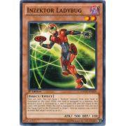 GAOV-EN029 Inzektor Ladybug Commune